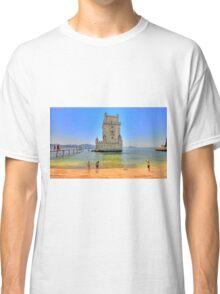 Belém colors Classic T-Shirt
