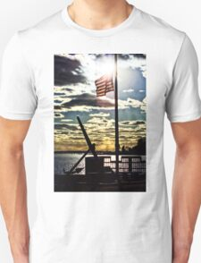 Stonington Fisherman's Memorial T-Shirt