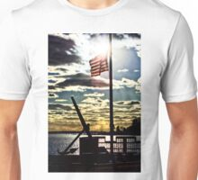 Stonington Fisherman's Memorial Unisex T-Shirt