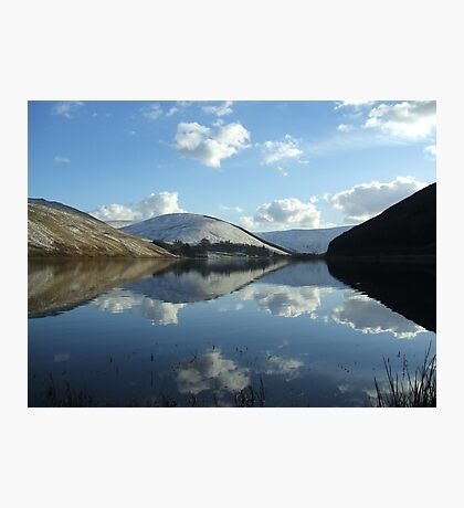 loch of the lowes Photographic Print