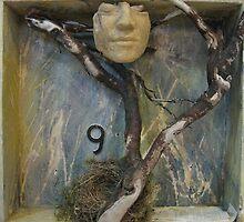 9 by Cynthia  Church