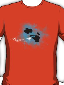 Robots in Space T-Shirt