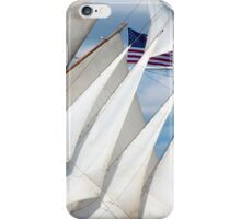 Simply Sails iPhone Case/Skin