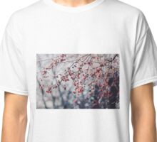 That temporary land of Winter. Classic T-Shirt