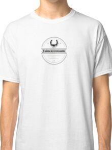 Croissants Classic T-Shirt