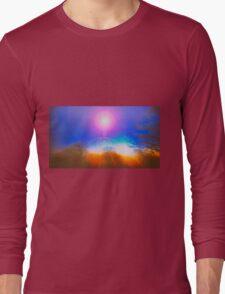Sky High Long Sleeve T-Shirt