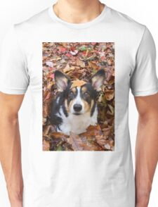 The Great Leaf-Tunnel Escape Unisex T-Shirt