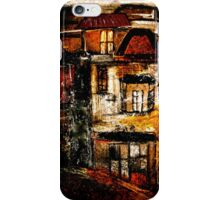 Letter From Home iPhone Case/Skin