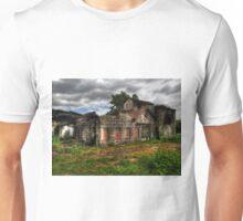 Abandoned Building Unisex T-Shirt