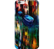 Which Is The City, Which The Shadow iPhone Case/Skin