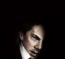 Benedict by schwebewesen