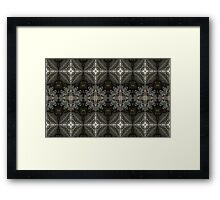 The Greylander Tapestries II Framed Print