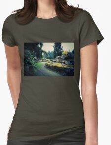 Moss Covered T-Shirt