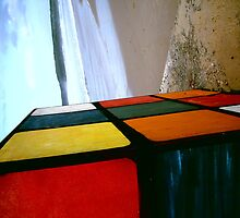 High Tide Cube by sarahjayde
