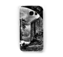Passage to the Past Samsung Galaxy Case/Skin