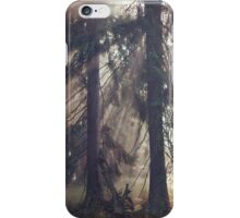Zauberwald iPhone Case/Skin