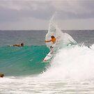 Surf Sail by GabrielK