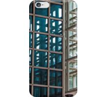 Shapes And Reflections iPhone Case/Skin