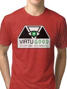 VirtuGood - Clean Tri-blend T-Shirt