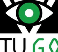 VirtuGood - Clean Sticker