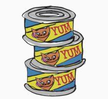 YumYumYum by Scott Riley