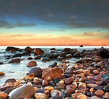 Sunrise by Jessy Willemse