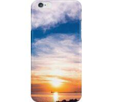 Skyward Beauty iPhone Case/Skin