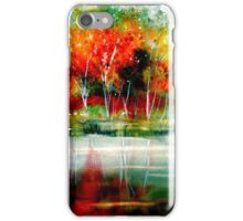 The Summer Knows... iPhone Case/Skin