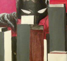 Gotham's Dark Knight Sticker