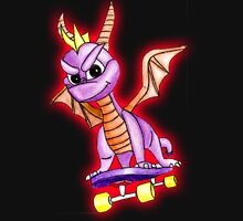 spyro the dragon Mens V-Neck T-Shirt