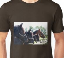 Onlookers Unisex T-Shirt