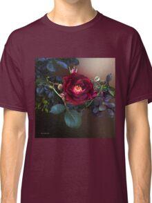 Shamelessly Scarlet Classic T-Shirt