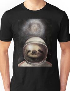 Space Sloth Unisex T-Shirt