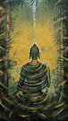 Buddha. Presence by Vrindavan Das