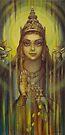 Lakshmi Kripa by Vrindavan Das