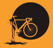 Bike blood by blueskydesigns