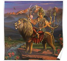 Shree Durga Poster