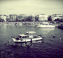Bakırköy,ISTANBUL by rasim1