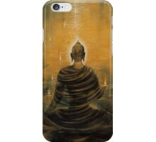Nirvana ocean iPhone Case/Skin