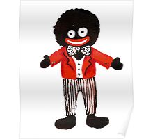 gollywog little Poster