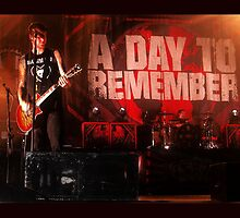 A Day To Remember by LizzieElliott