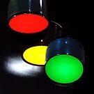 Lights. V by Bluesrose