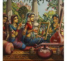 Purva Raga Photographic Print
