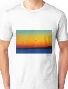 Strata Unisex T-Shirt