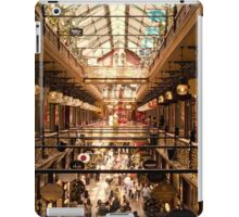 Strand Arcade iPad Case/Skin