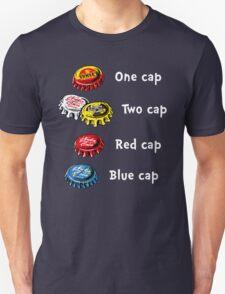 Bottle Caps Fever T-Shirt