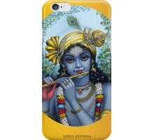 Krishna iPhone Case/Skin