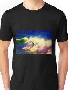 Surf Dreams Unisex T-Shirt