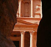 Petra by Fran0723