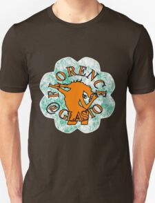 Glastonbury 2015 Headline florence & the machine @pyramid stage  Unisex T-Shirt